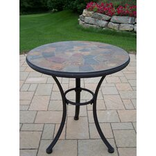 Reviews Stone Art Bistro Table