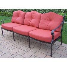 Berkley Deep Seating Sofa with Cushions