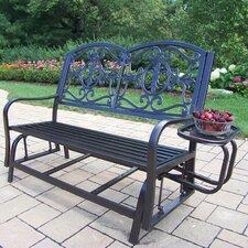 Discount Lakeville Iron Garden Bench