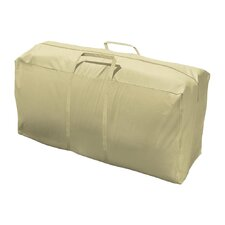Eco Premium Patio Cushion Storage Bag Cover