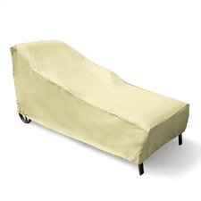 Eco Premium Patio Chaise Lounge Cover