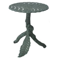 Discount Split Leaf Bistro Table