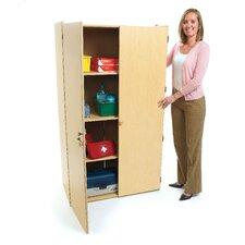 Value Line Teacher Classroom Cabinet with Doors