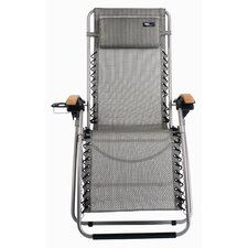 Lounge Lizard Mesh Chair