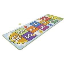 3 Piece Hop and Count Hopscotch Playmat Set