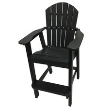 Phat Tommy Balcony Adirondack Chair