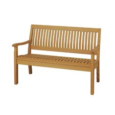 Herry Up Phat Tommy Serenity Wood Garden Bench