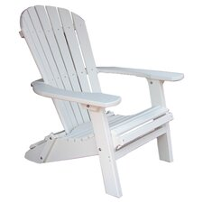 Phat Tommy Adirondack Chair