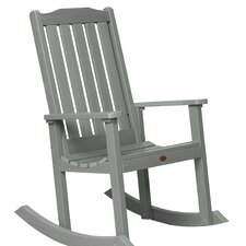 Today Sale Only Phat Tommy Lynnport Rocking Chair