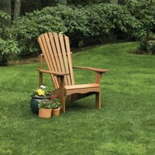 Phat Tommy Lodge Adirondack Chair