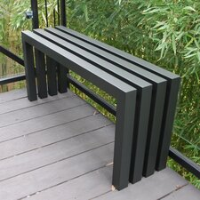 Spacial Price Linear Bench
