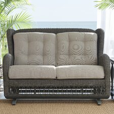 Dogwood Loveseat with Cushions