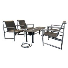 Trapani 5 Piece Seating Group