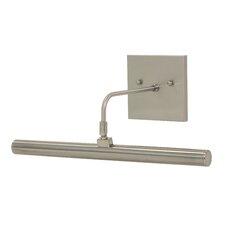 Slim Line 1-Light LED Wall Picture Light