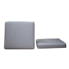 Outdoor Seat Cushion (Set of 2)