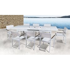 Avallon 9 Piece Dining Set