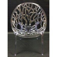 Leisure Crystal Armchair (Set of 2)