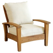 Barcelona Deep Seater Chair