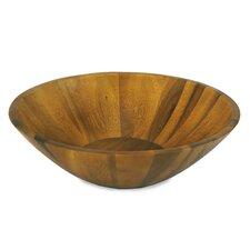 Acacia Colonial Serving Bowl