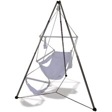 Tripod Hanging Aluminum Hammock Chair Stand