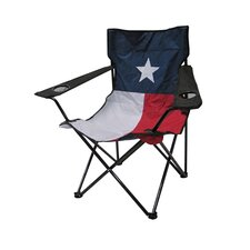 Texas Flag Lawn Chair