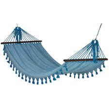 Estuardo Cofino Cotton Tree Hammock