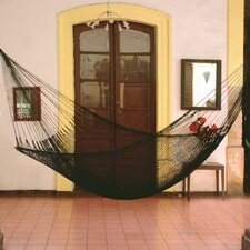 Fair Trade Nylon Tree Hammock