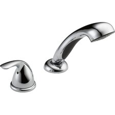 Delta Tub Faucets You Ll Love Wayfair