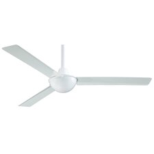 "52"" Kewl 3-Blade Ceiling Fan"