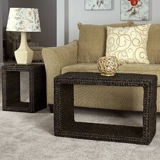Havana 2 Piece Coffee Table Set