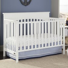 Lauren 4-in-1 Convertible Crib