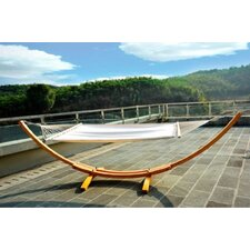Outsunny Arc Patio Hammock