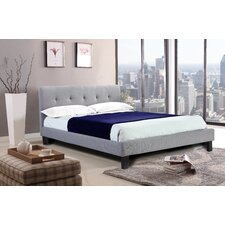 Hollywell Upholstered Bed Frame