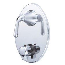 Bannockburn Thermostatic Shower Faucet Trim