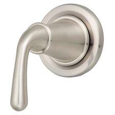 Bannockburn Volume Shower Faucet Trim