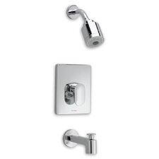 Moments FloWise Bath/Shower Trim Kit