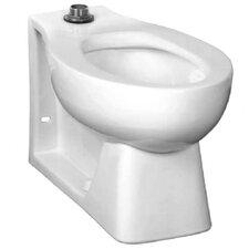 Extra Heavy Duty Anti-Microbial Elongated Toilet Seat