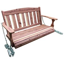 AmeriHome Porch Swing