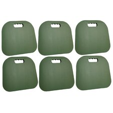 Outdoor Seat Cushion (Set of 6)