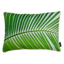 Frond Indoor/Outdoor Lumbar Pillow
