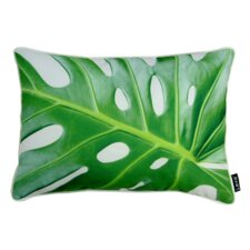 Today Only Sale Tropical Indoor/Outdoor Lumbar Pillow