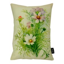 Wildflowers Lumbar Pillow