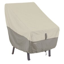 Belltown High Back Chair Cover