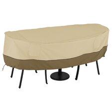 Lovely Veranda Bistro Table/Chair Cover