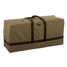 Hickory Heavy-Duty Patio Cushion Bag