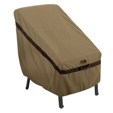 Hickory Heavy-Duty Highback Chair Cover