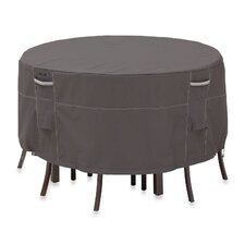 Ravenna Patio Table and Chair Set Cover