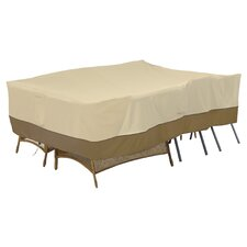 Veranda Patio Furniture Set Cover