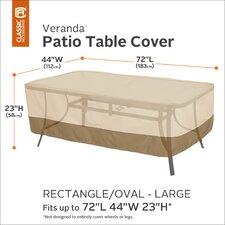 Veranda Table Cover