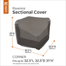 Ravenna Patio Corner Cover